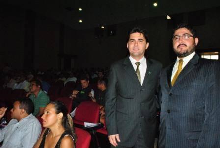 Vereadores participam do I Encontro das Câmaras Municipais - Imagem 7