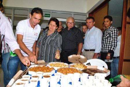 Vereadores participam do I Encontro das Câmaras Municipais - Imagem 4