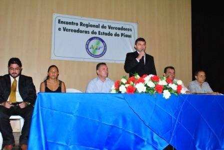 Vereadores participam do I Encontro das Câmaras Municipais - Imagem 26