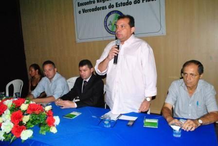 Vereadores participam do I Encontro das Câmaras Municipais - Imagem 12