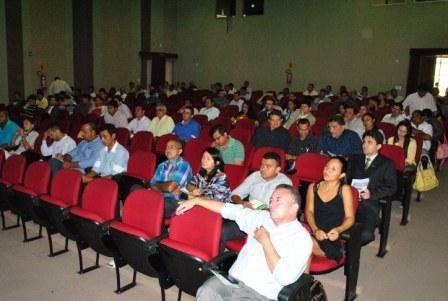 Vereadores participam do I Encontro das Câmaras Municipais - Imagem 6
