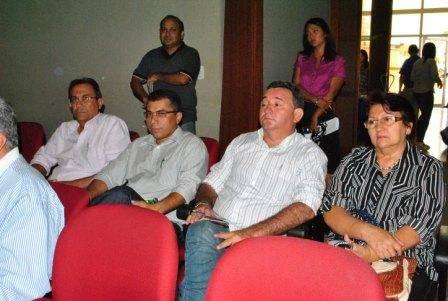 Vereadores participam do I Encontro das Câmaras Municipais - Imagem 20