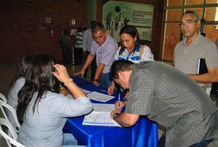 Vereadores participam do I Encontro das Câmaras Municipais - Imagem 33