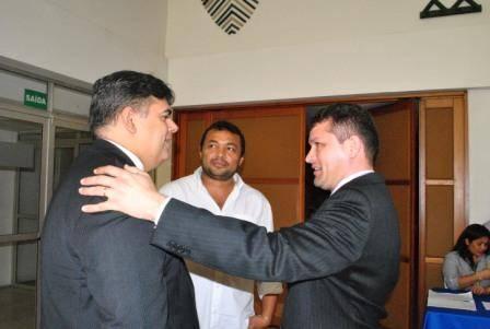 Vereadores participam do I Encontro das Câmaras Municipais - Imagem 14