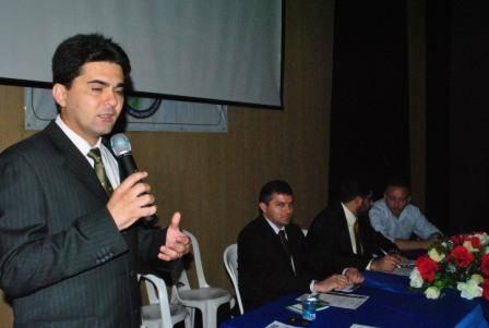 Vereadores participam do I Encontro das Câmaras Municipais - Imagem 35