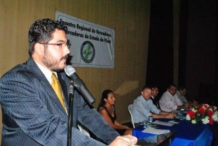 Vereadores participam do I Encontro das Câmaras Municipais - Imagem 18