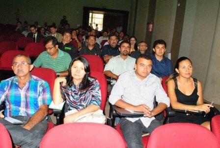 Vereadores participam do I Encontro das Câmaras Municipais - Imagem 8