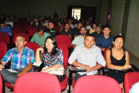 Vereadores participam do I Encontro das Câmaras Municipais - Imagem 9