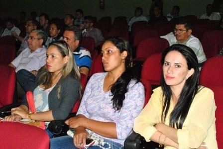 Vereadores participam do I Encontro das Câmaras Municipais - Imagem 22