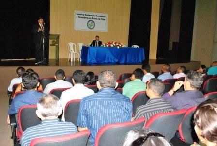 Vereadores participam do I Encontro das Câmaras Municipais - Imagem 10