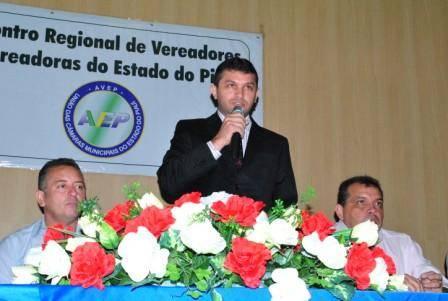 Vereadores participam do I Encontro das Câmaras Municipais - Imagem 25
