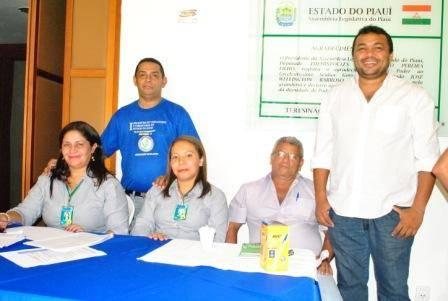 Vereadores participam do I Encontro das Câmaras Municipais - Imagem 15