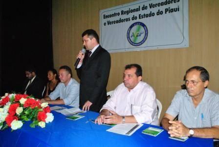 Vereadores participam do I Encontro das Câmaras Municipais - Imagem 28