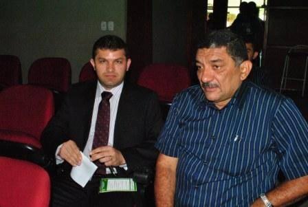 Vereadores participam do I Encontro das Câmaras Municipais - Imagem 34