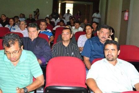 Vereadores participam do I Encontro das Câmaras Municipais - Imagem 23