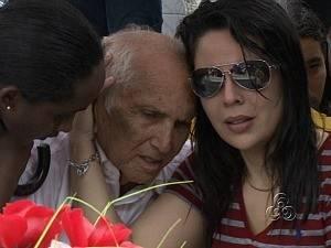 Irmã foi a única a visitar suspeito de matar pai, tia e prima, informa Sejus