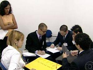 Núcleo Brasileiro de Estágios (Nube) seleciona para 3.847 vagas de estágio no país