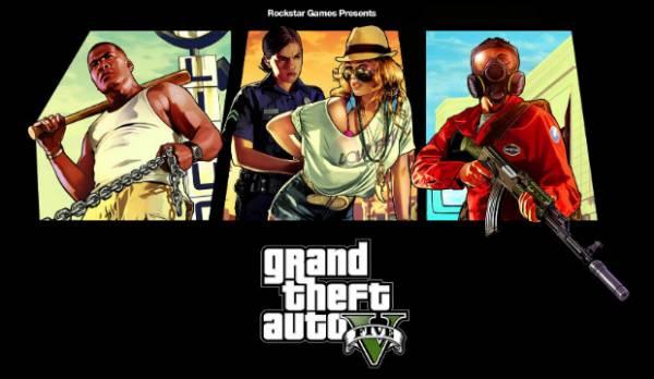 GTA 5 tem data de lançamento vazada; game deve sair no dia 24 de março