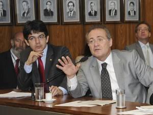 Gurgel diz que acusação contra Renan é