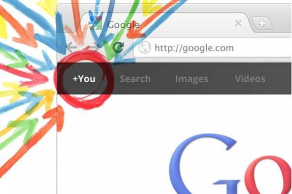 Google obriga seus usuários a criarem uma conta no Google Plus
