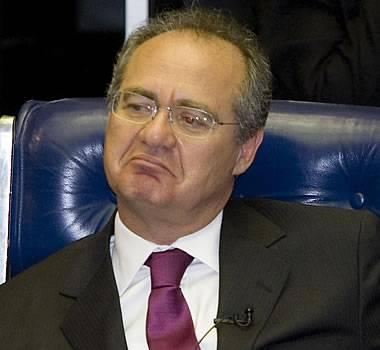 PMDB racha na disputa pela liderança do partido no Senado e na Câmara