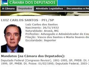 Morre em SP o ex-ministro do governo Fernando Henrique Cardoso