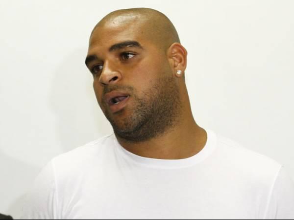 Time da Série C do Brasileiro tenta acerto com Adriano