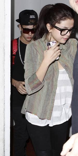 Justin Bieber e Selena Gomez terminam o namoro mais uma vez