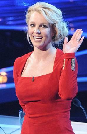 Britney Spears vai gastar 307 mil reais para manter corpo em forma
