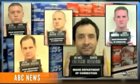Presidiários culpam cerveja por crimes e processam fabricantes