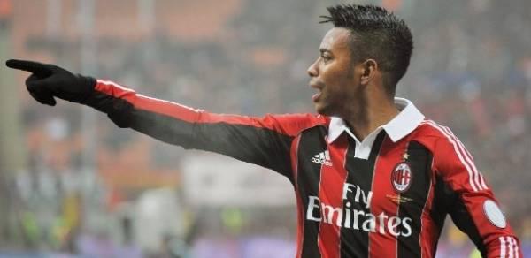 Santos já aceita pagar valor pedido pelo Milan e marca reunião decisiva por Robinho