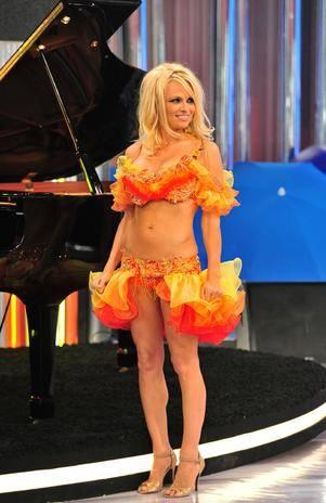 Pamela Anderson sonha em abrigar animais resgatados em casa