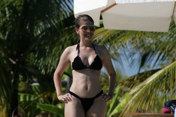 Diária de resort onde Cachoeira e Andressa curtem sua lua de mel chega a R$ 3,5 mil