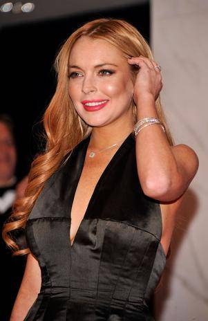 Lindsay Lohan não comparece a tribunal para dar depoimento