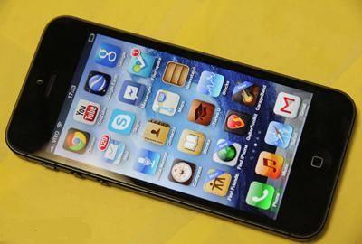 Apple lançará iPhone com preço popular em 2013, diz site