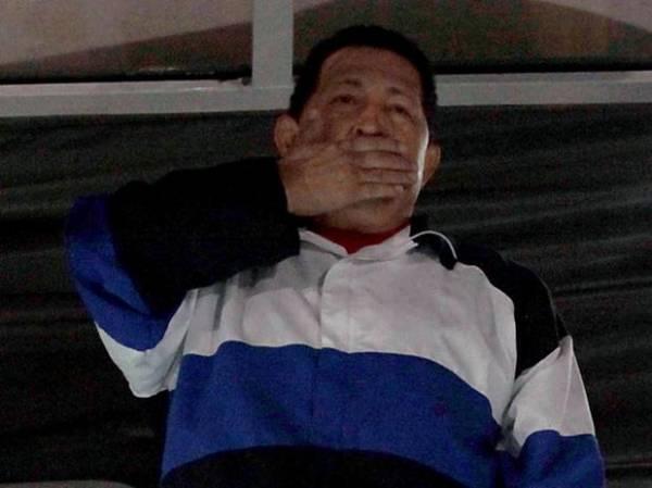 Chávez não tomará posse em 10 de janeiro, anuncia governo