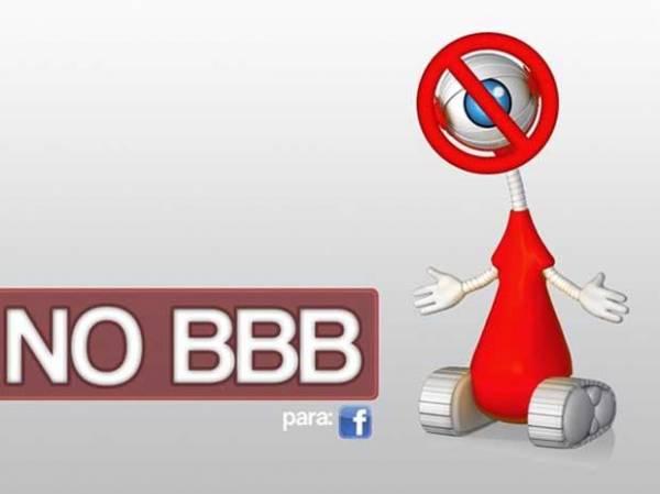 Ferramentas bloqueiam posts sobre BBB do Twitter e Facebook