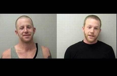 Irmãos gêmeos vão presos após briga por namorada compartilhada