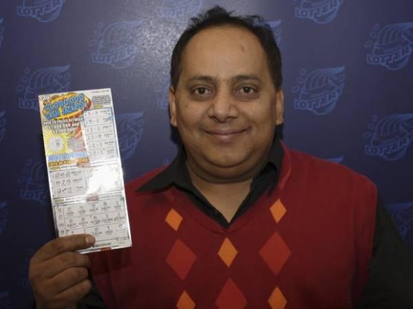 Polícia investiga morte por envenenamento de ganhador de loteria