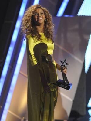 Beyoncé vai cantar o hino dos EUA na posse de Obama