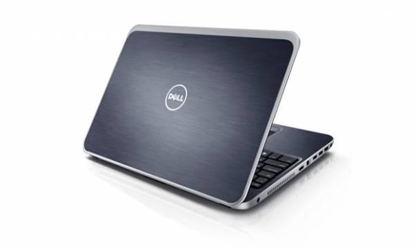 Dell anuncia versão da série de notebooks Inspiron R com touchscreen