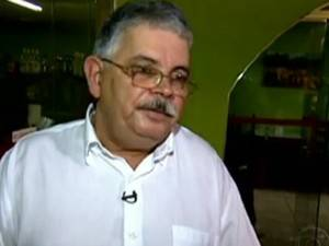 Homem que matou turista por R$ 7 em restaurante é preso