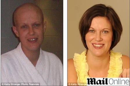 Inglesa com câncer  terminal se cura após  gastar tudo em viagens