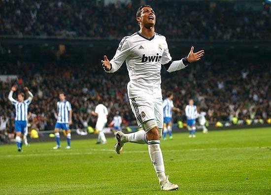 Leonardo não descarta contratação de Cristiano Ronaldo pelo PSG