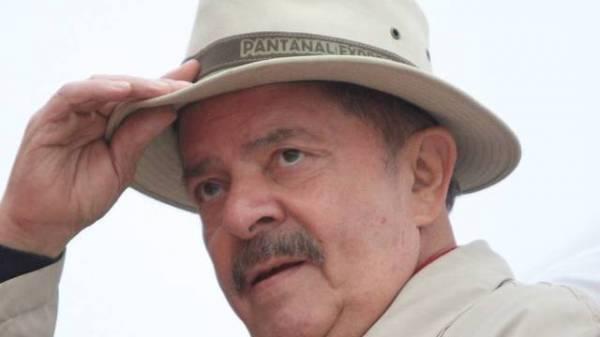 Ministério Público Federal vai investigar ex-presidente Lula, diz jornal