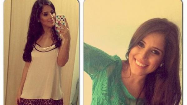 Camilla Camargo quer manter manequim 36: ?Faço aula de dança e ando de bicicleta?