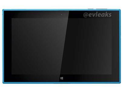 Foto do primeiro tablet fabricado pela Nokia vaza na web