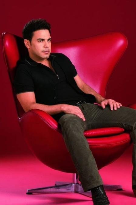 Zezé Di Camargo fatura R$ 5,3 milhões em leilão de gado