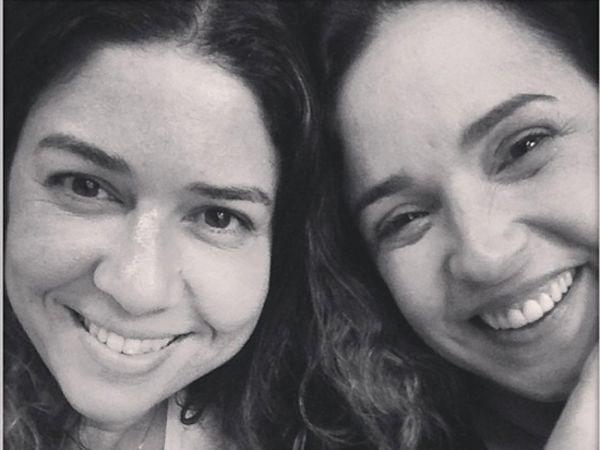 Após se declarar contra união, pai de Daniela Mercury decide ir ao casamento da cantora com Malu Verçosa