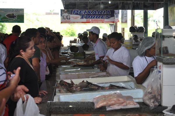 Mercado do Peixe passará por reforma
